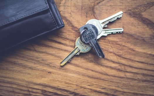 clés local commercial